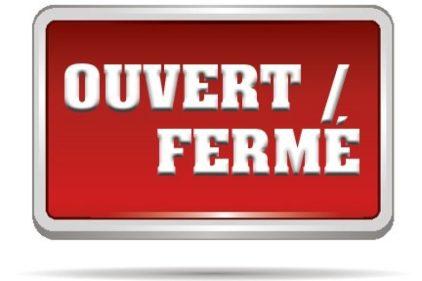 Fête du Travail : ce qui sera ouvert ou fermé à la Ville de Québec