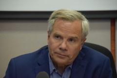 Le conseiller Raymond Dion ne sera pas candidat aux prochaines élections