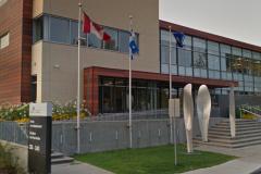Conseil d'arrondissement des Rivières