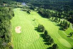 Club de golf du Lac Saint-Joseph : Investissement privé de 3,4 M$