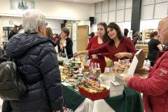 Troisième édition du Marché de Noël Duberger-Les Saules
