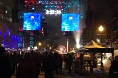 Jour de l'An à Québec: le grand décompte approche!