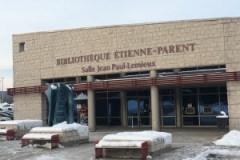 Bibliothèque Étienne-Parent: Rénovations en péril