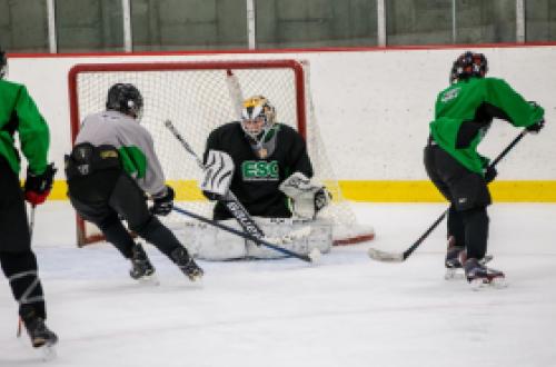 Concentration hockey à Samuel-De Champlain : Une décision qui ne fait pas que des heureux