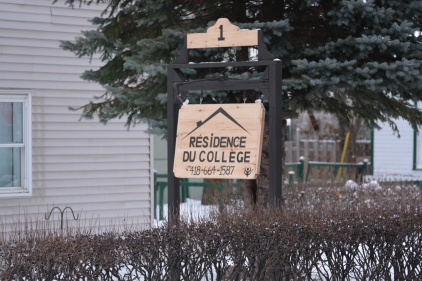 Agrandissement d'une résidence pour personnes âgées