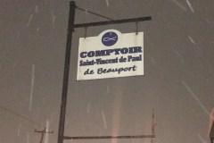 La racaille à Beauport