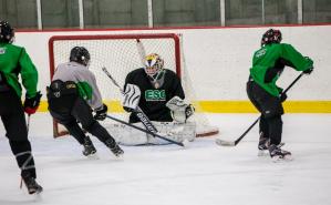 Programme de hockey Samuel-de-Champlain: Des étudiants-athlètes forcés de changer d'école