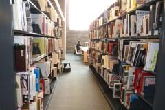 La bibliothèque Paul-Aimé Paiement sera mise aux normes