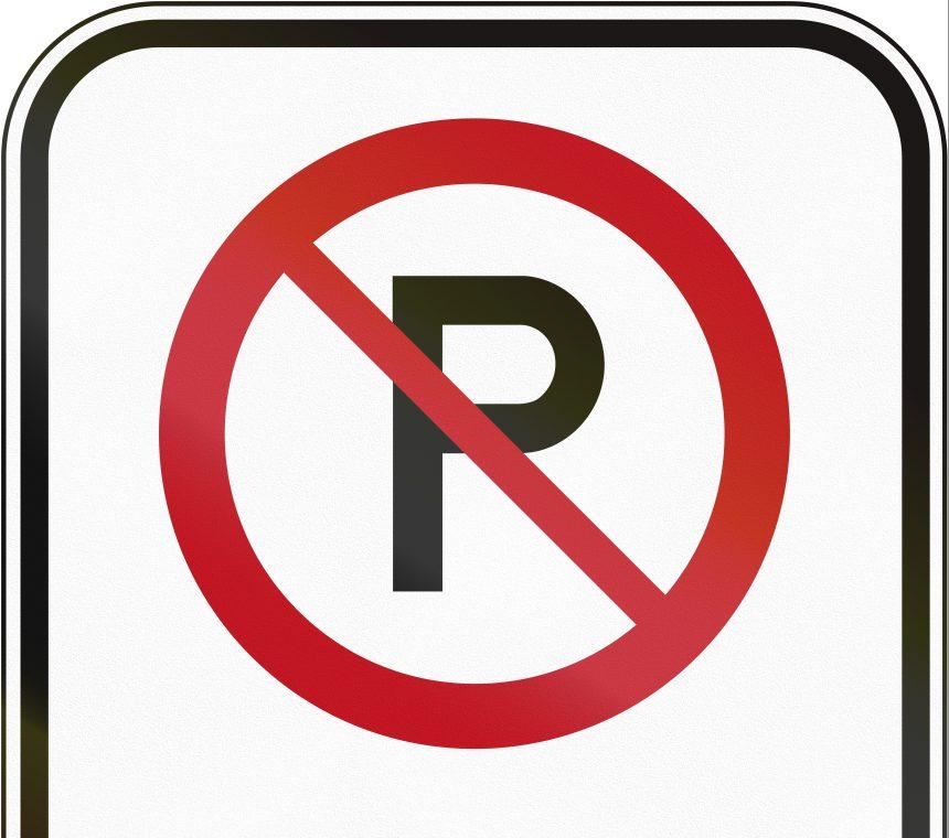 Opération déneigement: stationnement interdit cette nuit