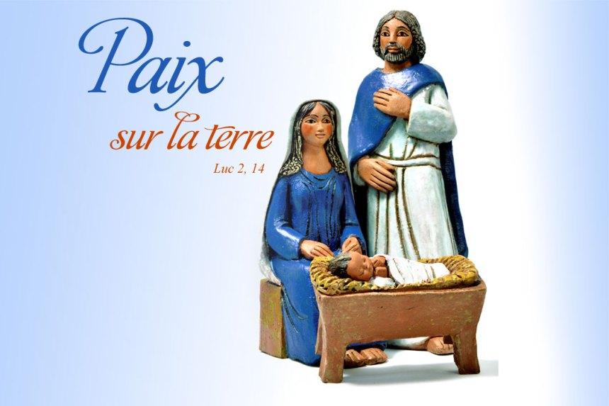 Célébrations de la grande fête de la Nativité à Québec