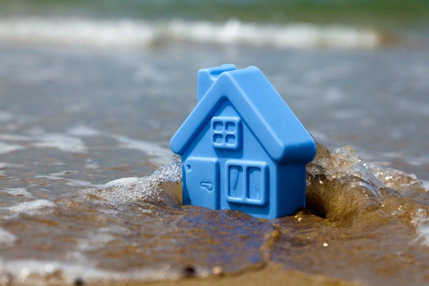 Inondations de décembre : aide financière pour 29 municipalités
