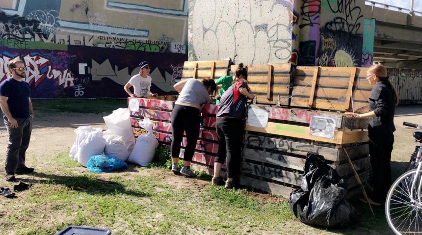 Compostage communautaire : Collaborer, pour une planète en santé