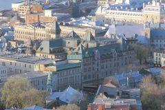 Budget de Québec en hausse de 1,9% et taxes à l'inflation pour 2019