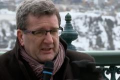 Régis Labeaume atteint d'un cancer de la prostate