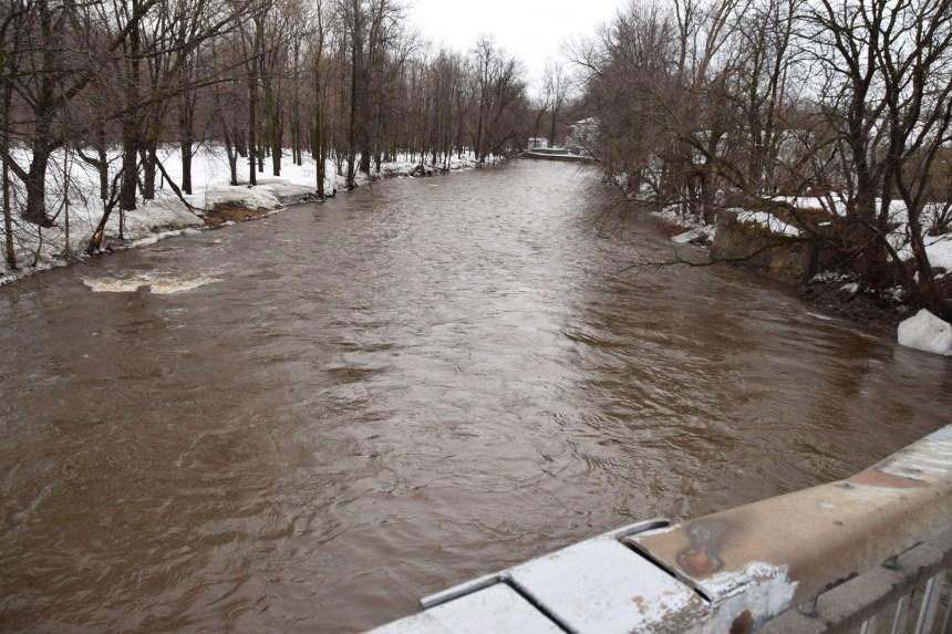 Rivières sous surveillance