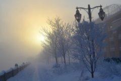 Un hiver rude et tenace à prévoir