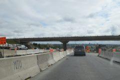 L'autoroute Henri-IV rouverte