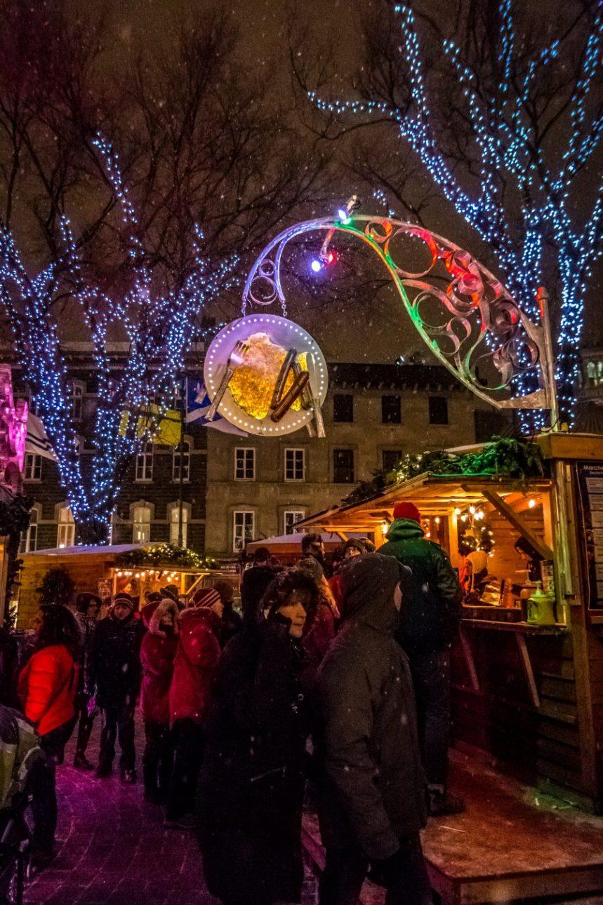 Annulation du Marché de Noël allemand