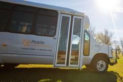 Offre de transport en commun bonifiée à Boischatel
