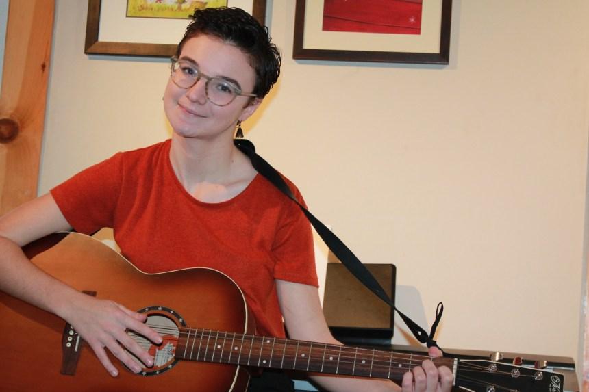 Chloé Proulx : la chanson comme voix aux émotions