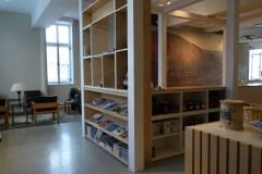 Un café culturel s'installe à Château-Richer