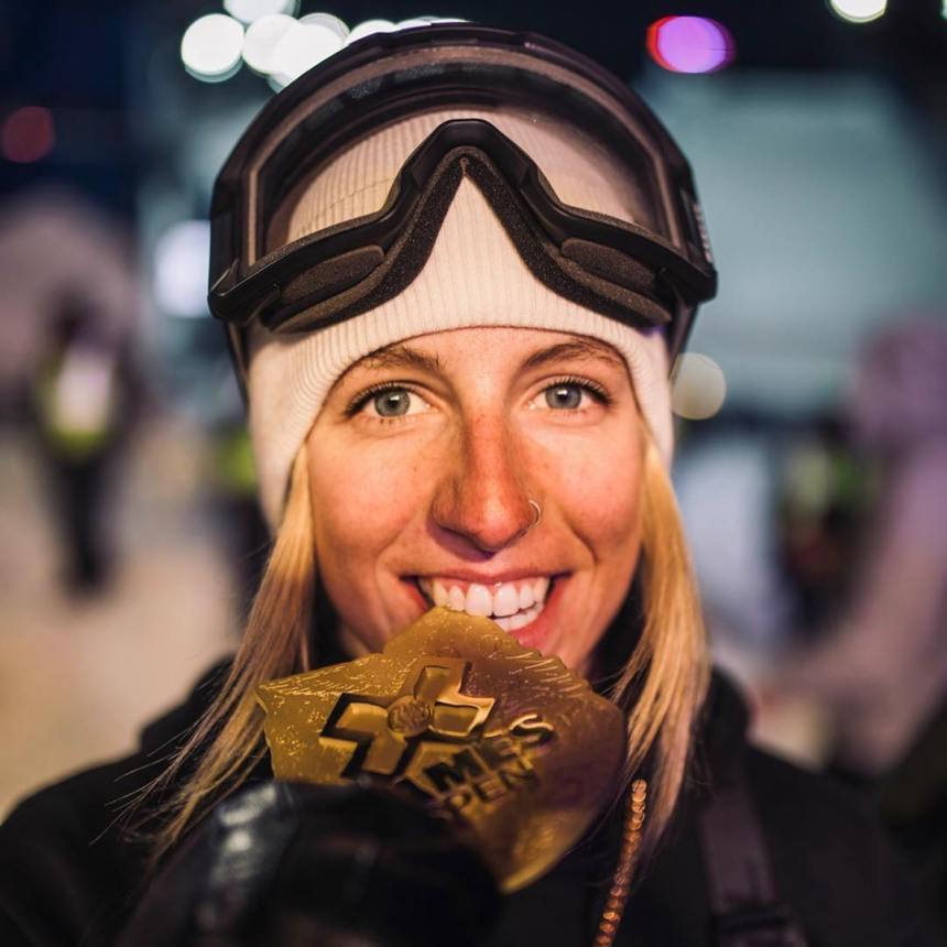 Deux athlètes de la région de Québec se distinguent aux X Games