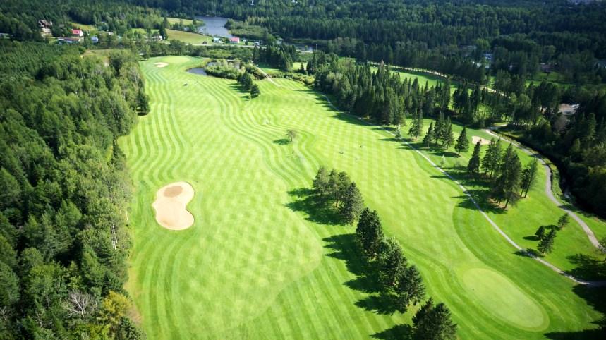 Investissement de 3,4M$ au club de golf du Lac Saint-Joseph