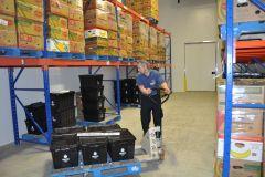 Moisson Québec desservira davantage de supermarchés