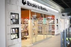La Librairie La Liberté se repositionnera sur de l'Église