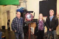 Cinéma et Télévision de Québec : Une relève se prépare à Loretteville