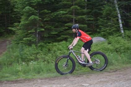 Vélo de montagne – 135 000$ pour développer la station Empire 47