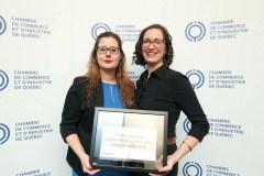 Fidéides 2019: Un organisme de Sainte-Brigitte-de-Laval finaliste