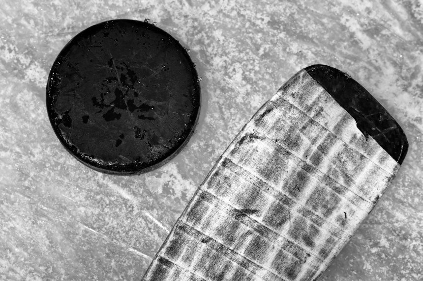 Un tournoi de hockey est à nos portes
