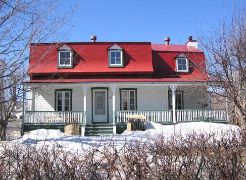 Maisons ajoutées au patrimoine: des propriétaires mécontents