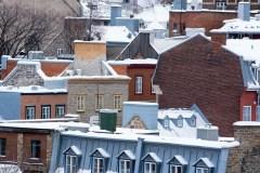 La lutte pour un logement abordable toujours actuelle
