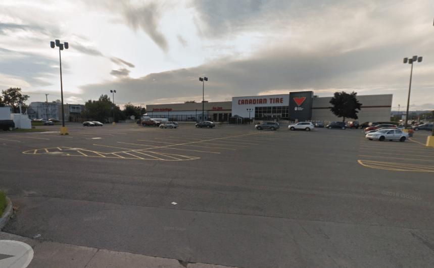 Un sol contaminé réhabilité à Québec