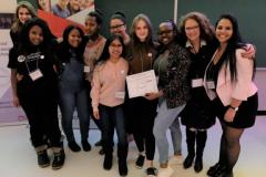 Dévoilement des lauréates de la 7e édition de Glambition Québec