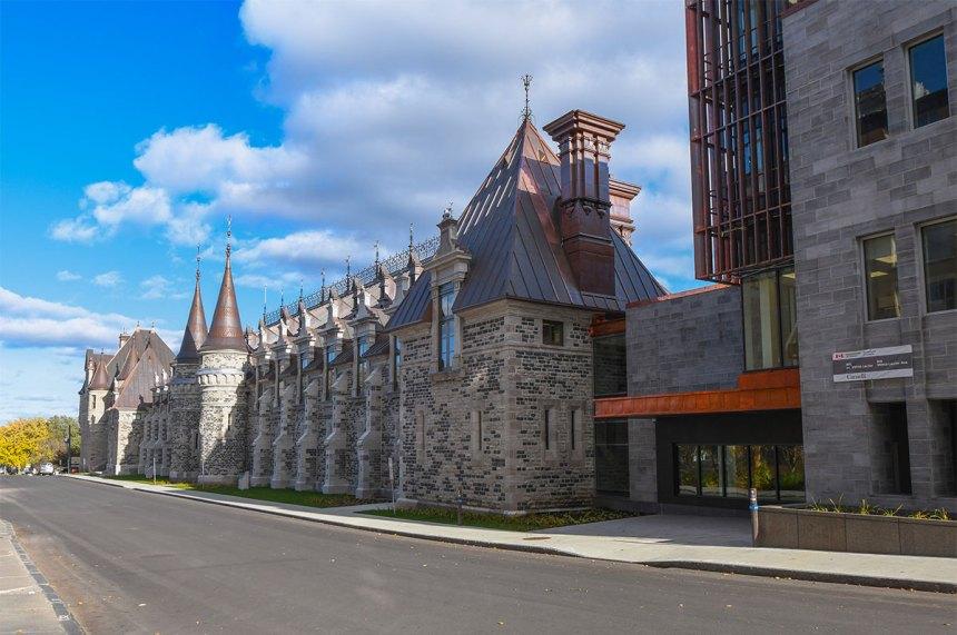 Mérites d'architecture 2018 de Québec: le Manège militaire doublement récompensé