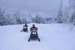 Début de la Semaine internationale de la sécurité à motoneige 2019
