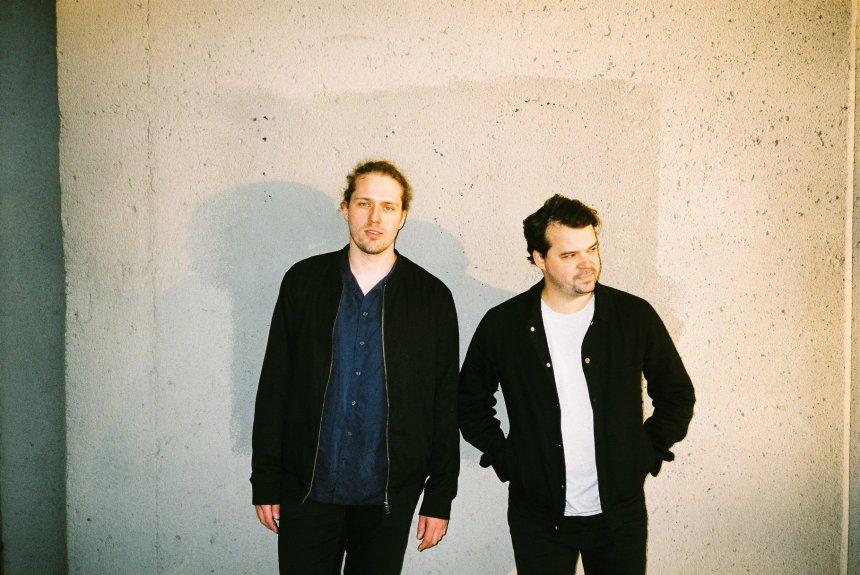 Un nouvel album pour le groupe Fjord