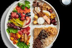Nouveau Guide alimentaire canadien: des proportions plutôt que des portions