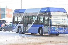Québec investit 40M$ dans le transport hybride