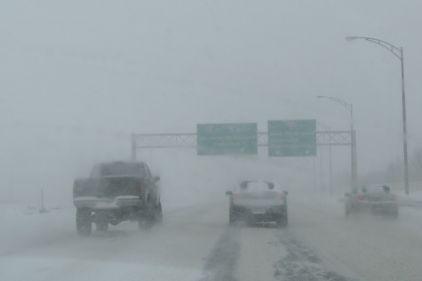 D'importantes accumulations de neige prévues pour la région