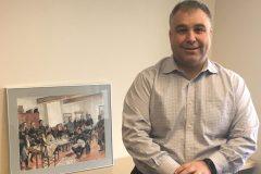 Sébastien Proulx a plus de temps pour sa famille et ses électeurs