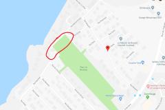 Solution pour désenclaver le sud du lac Saint-Augustin