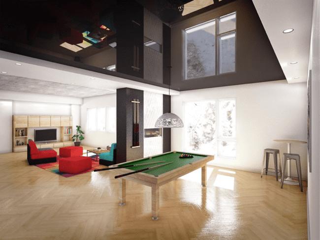 Nouveau complexe immobilier dans Lebourgneuf
