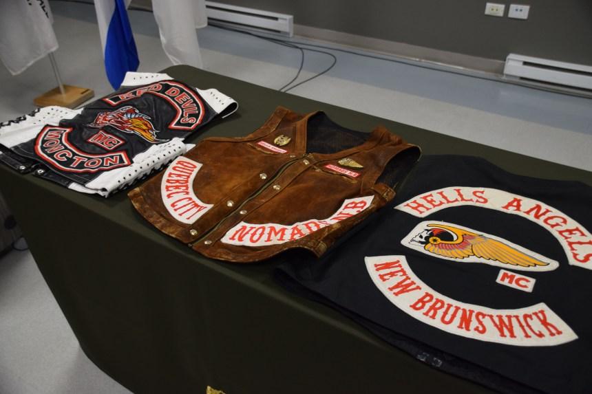 Opération Oursin – Dur coup asséné au crime organisé