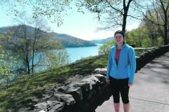 Un parcours de 4240 kilomètres pour la recherche sur le Parkinson