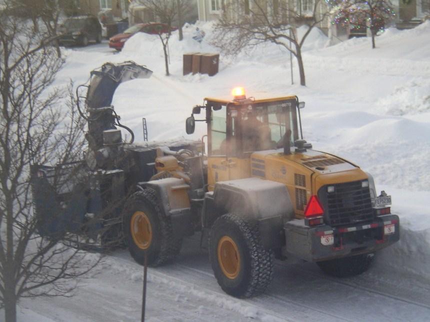 La réorganisation des services bloquée à Beauport