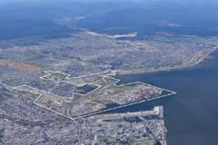La Ville de Québec mise gros avec le Projet Saint-Laurent